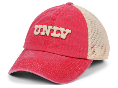 cf2e6381b3a UNLV Runnin Rebels Top of the World NCAA Raggs Alternate Mesh Cap