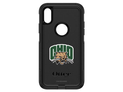 Ohio Bobcats OtterBox iPhone XR Commuter Case