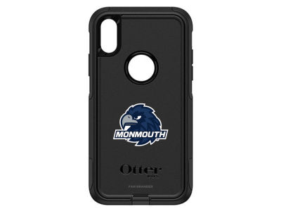 Monmouth University OtterBox iPhone XR Commuter Case
