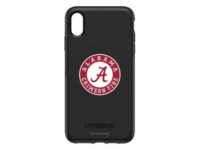 Alabama Crimson Tide OtterBox iPhone XS Max Symmetry Case