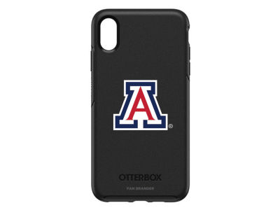 Arizona Wildcats OtterBox iPhone XS Max Symmetry Case