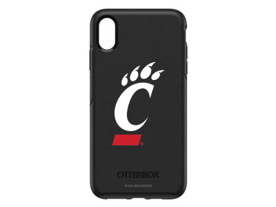 Cincinnati Bearcats OtterBox iPhone XS Max Symmetry Case
