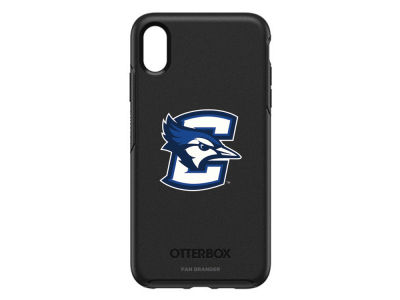 Creighton Blue Jays OtterBox iPhone XS Max Symmetry Case