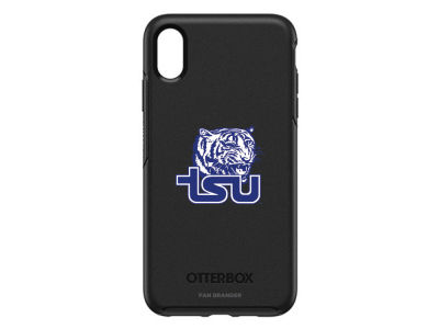 Tennessee State Tigers OtterBox iPhone XS Max Symmetry Case