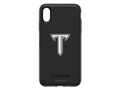 Troy University Trojans OtterBox iPhone XS Max Symmetry Case
