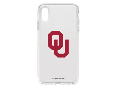 Oklahoma Sooners OtterBox iPhone XS Max Symmetry Case