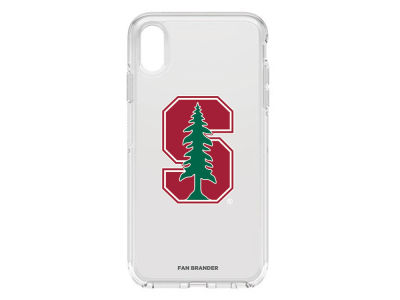 Stanford Cardinal OtterBox iPhone XS Max Symmetry Case