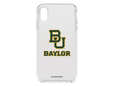 Baylor Bears OtterBox iPhone XS Max Symmetry Case