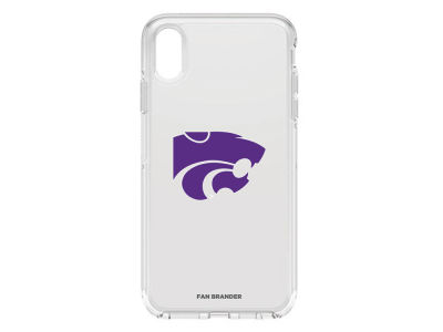 Kansas State Wildcats OtterBox iPhone XS Max Symmetry Case