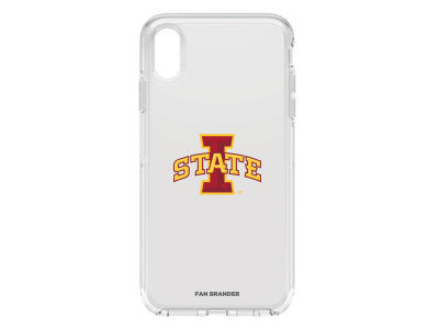 Iowa State Cyclones OtterBox iPhone XS Max Symmetry Case