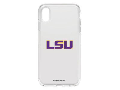 LSU Tigers OtterBox iPhone XS Max Symmetry Case