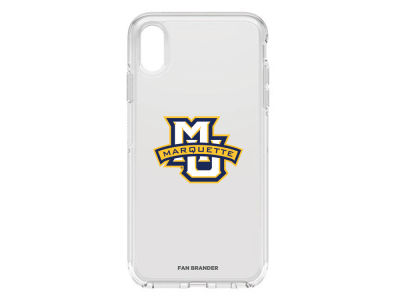 Marquette Golden Eagles OtterBox iPhone XS Max Symmetry Case