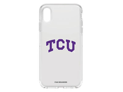Texas Christian Horned Frogs OtterBox iPhone XS Max Symmetry Case