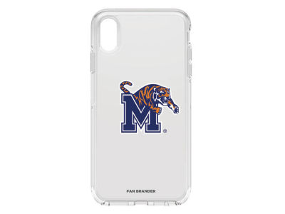 Memphis Tigers OtterBox iPhone XS Max Symmetry Case