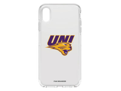 Northern Iowa Panthers OtterBox iPhone XS Max Symmetry Case