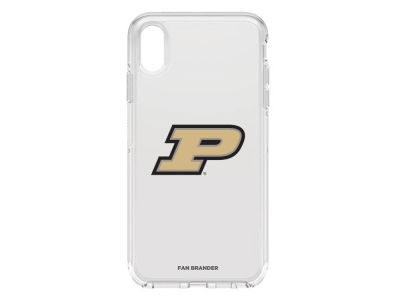 Purdue Boilermakers OtterBox iPhone XS Max Symmetry Case
