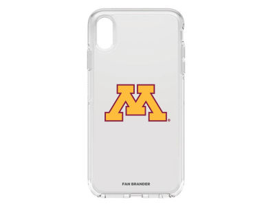Minnesota Golden Gophers OtterBox iPhone XS Max Symmetry Case