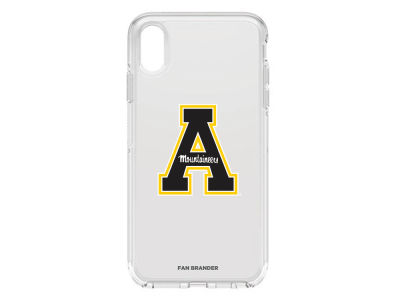 Appalachian State Mountaineers OtterBox iPhone XS Max Symmetry Case