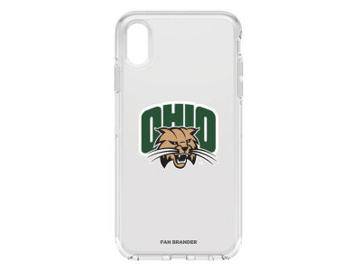 Ohio Bobcats OtterBox iPhone XS Max Symmetry Case