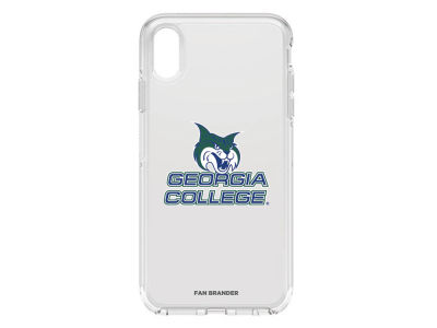 Georgia State Panthers OtterBox iPhone XS Max Symmetry Case