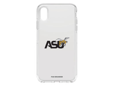 Alabama State Hornets OtterBox iPhone XS Max Symmetry Case
