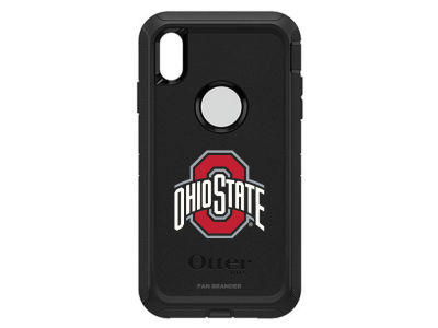 Ohio State Buckeyes OtterBox iPhone XS Max Defender Case