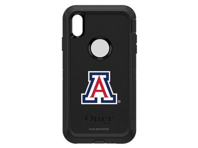 Arizona Wildcats OtterBox iPhone XS Max Defender Case