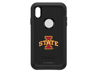 Iowa State Cyclones OtterBox iPhone XS Max Defender Case