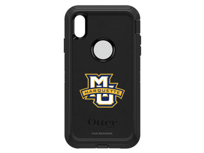 Marquette Golden Eagles OtterBox iPhone XS Max Defender Case