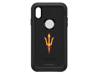 Arizona State Sun Devils OtterBox iPhone XS Max Defender Case