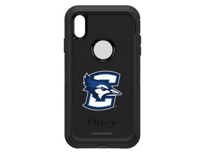 Creighton Blue Jays OtterBox iPhone XS Max Defender Case