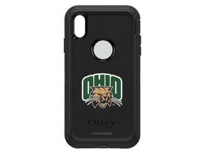 Ohio Bobcats OtterBox iPhone XS Max Defender Case