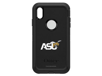 Alabama State Hornets OtterBox iPhone XS Max Defender Case