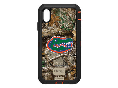 Florida Gators OtterBox iPhone XS Max Defender Case