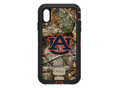 Auburn Tigers OtterBox iPhone XS Max Defender Case