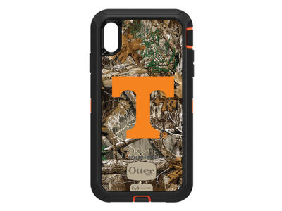 Tennessee Volunteers OtterBox iPhone XS Max Defender Case