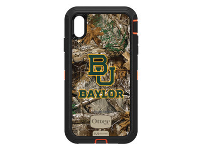 Baylor Bears OtterBox iPhone XS Max Defender Case
