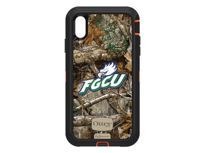 Florida Gulf Coast Eagles OtterBox iPhone XS Max Defender Case
