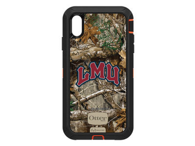 Loyola Marymount University OtterBox iPhone XS Max Defender Case