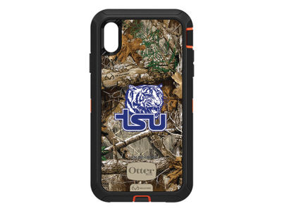 Tennessee State Tigers OtterBox iPhone XS Max Defender Case