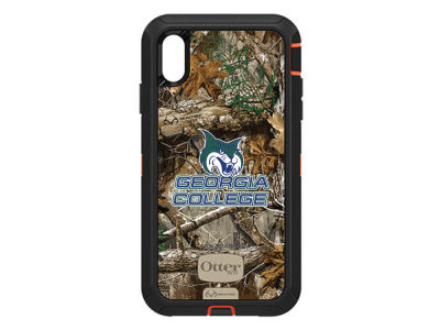 Georgia State Panthers OtterBox iPhone XS Max Defender Case