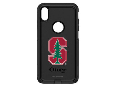 Stanford Cardinal OtterBox iPhone XS Max Commuter Case