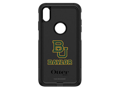 Baylor Bears OtterBox iPhone XS Max Commuter Case
