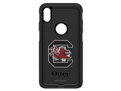 South Carolina Gamecocks OtterBox iPhone XS Max Commuter Case