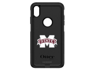 Mississippi State Bulldogs OtterBox iPhone XS Max Commuter Case