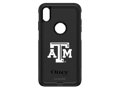 Texas A&M Aggies OtterBox iPhone XS Max Commuter Case