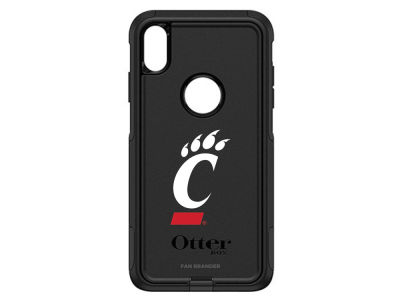 Cincinnati Bearcats OtterBox iPhone XS Max Commuter Case