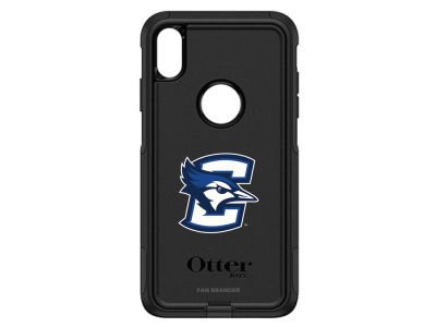 Creighton Blue Jays OtterBox iPhone XS Max Commuter Case