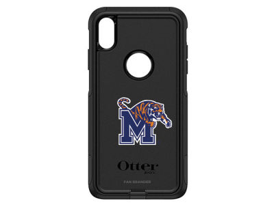 Memphis Tigers OtterBox iPhone XS Max Commuter Case