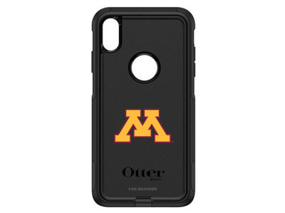 Minnesota Golden Gophers OtterBox iPhone XS Max Commuter Case
